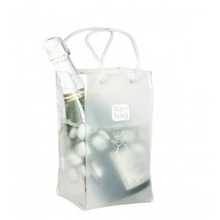 Icebag Bi-Colour White