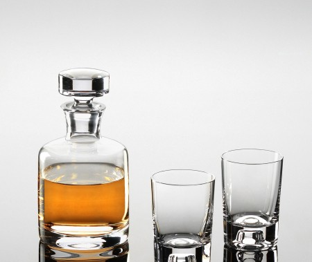 VinoLife Malt Whisky Decanter