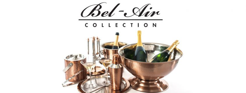 Bel-Air Barware Website copy