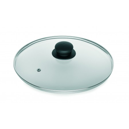 Campana Tempered Glass Lid