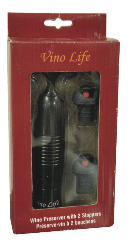 VinoLife Wine preserver