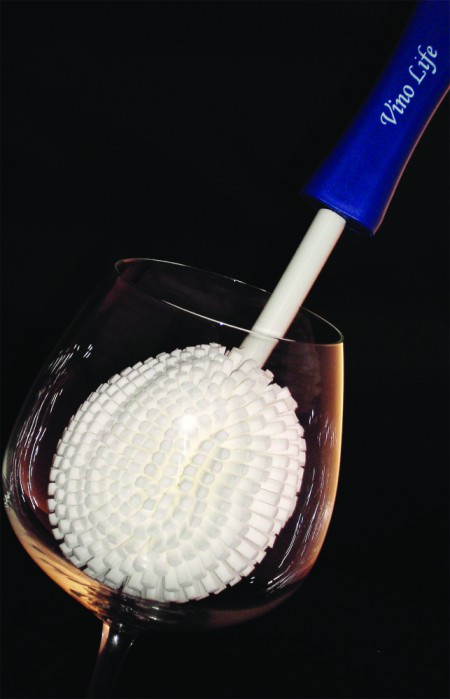 Goblet Cleaning Brush